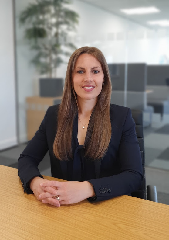 Lytham St. Annes based Chartered Accountant Leanne Nield